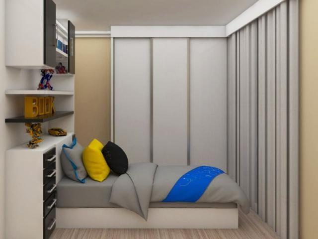 apartamento 3 quartos no planalto - Foto 9