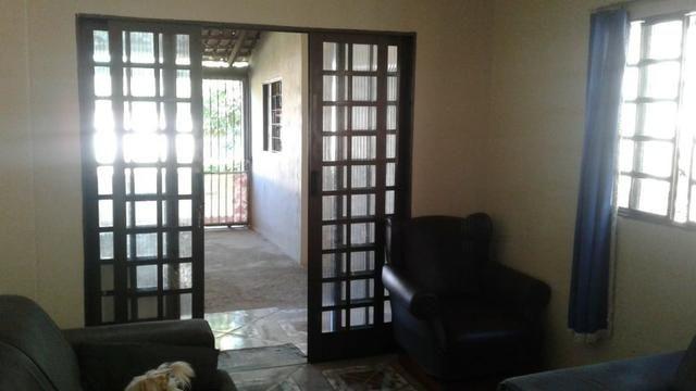 Setor Sul QD 02, 2 casas com: 3 e 2qts respectivamente, R$ 420.000 - Foto 2