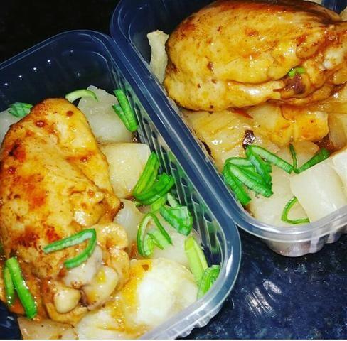 Já pensou na hora da fome ter sempre comidas saudável para comer ? - Foto 3