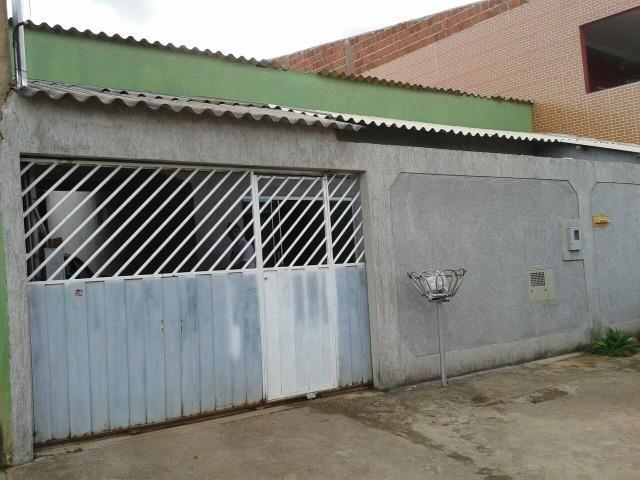 Casa 3 quartos qd 46 Brazlândia