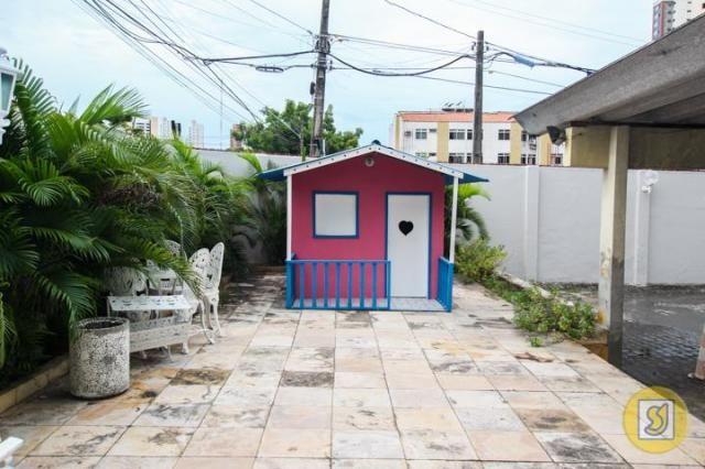 Apartamento para alugar com 3 dormitórios em Varjota, Fortaleza cod:44444 - Foto 4