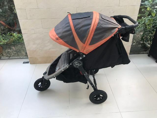 Carrinho de bebê Baby Jogger City Mini GT
