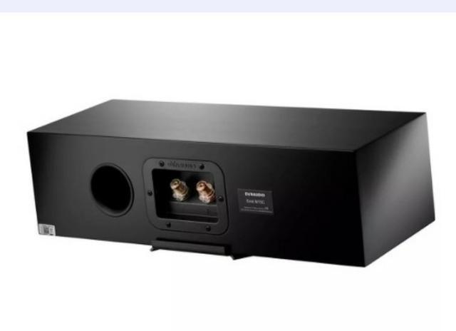 Caixa Acústica Central Dynaudio Emit M15c 150w - Foto 3