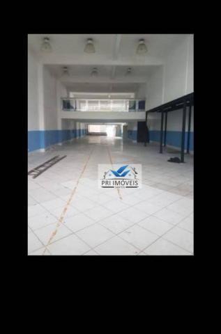 Loja para alugar, 840 m² por R$ 9.777,00/mês - Centro - Cubatão/SP - Foto 7