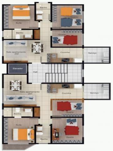 apartamento 3 quartos no planalto - Foto 12