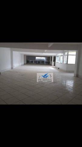 Loja para alugar, 840 m² por R$ 9.777,00/mês - Centro - Cubatão/SP - Foto 6