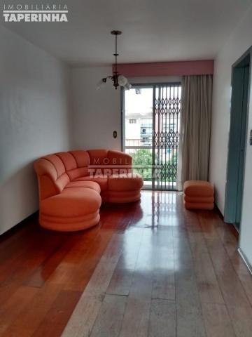 Apartamento à venda com 5 dormitórios em Nossa senhora de fátima, Santa maria cod:10868 - Foto 2