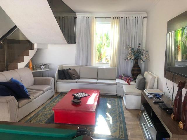 Sobrado qd 01** 3 suites + piscina - Cond. Estancia Quintas da Alvorada - Foto 10