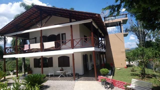 Chácara à venda, 20315 m² por R$ 1.200.000 - Zona Rural - Colônia Malhada/PR