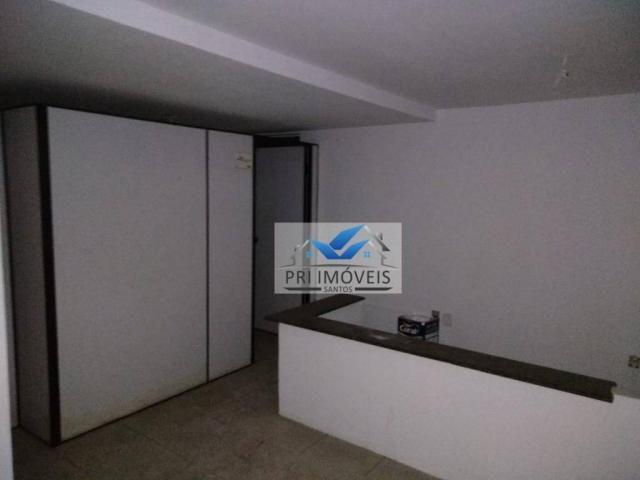 Sala para alugar, 105 m² por R$ 1.800,00/mês - Centro - Três Rios/RJ - Foto 2