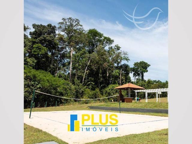 Lotes Residenciais no Morada dos Pássaros/ 275 M²/ área de lazer completa - Foto 3