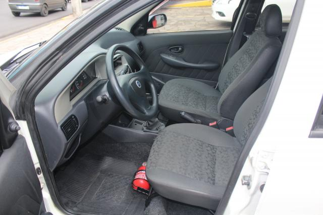 FIAT PALIO 2007/2007 1.0 MPI FIRE 8V GASOLINA 4P MANUAL - Foto 6