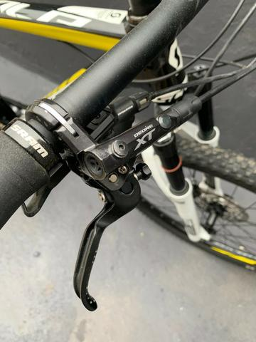 Bicicleta Scott Scale 770 Seminova - Foto 4