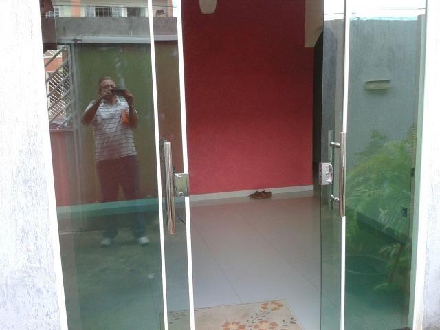 Casa 3 quartos qd 46 Brazlândia - Foto 9