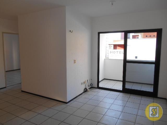 Apartamento para alugar com 2 dormitórios em Meireles, Fortaleza cod:28713 - Foto 2