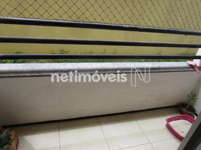 Apartamento à venda com 3 dormitórios em Messejana, Fortaleza cod:777552 - Foto 6