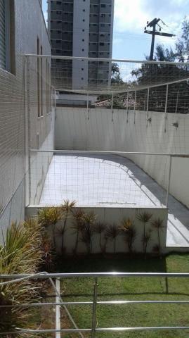 Apartamento com 03 suítes a venda na aldeota - Foto 6