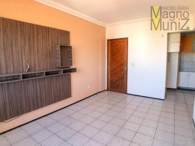 Edifício Acropole I - Apartamento com 3 quartos, 2 banheiros à venda, 64 m² por R$ 160.000 - Foto 7