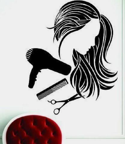PROCURA_SE cabeleireira, com experiência (1 VAGA)