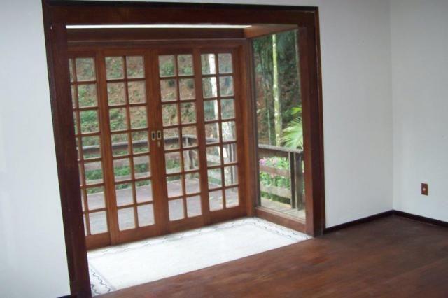 Casa à venda com 5 dormitórios em Nogueira, Petrópolis cod:BR61360 - Foto 8