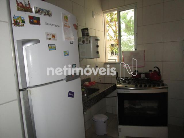 Apartamento à venda com 3 dormitórios em Messejana, Fortaleza cod:777552 - Foto 9