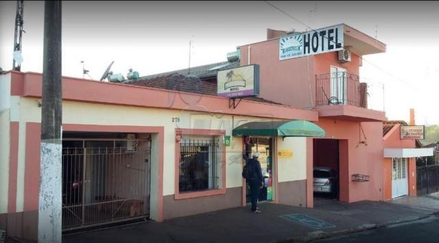 Escritório à venda em Centro, Ibitinga cod:V114185 - Foto 2