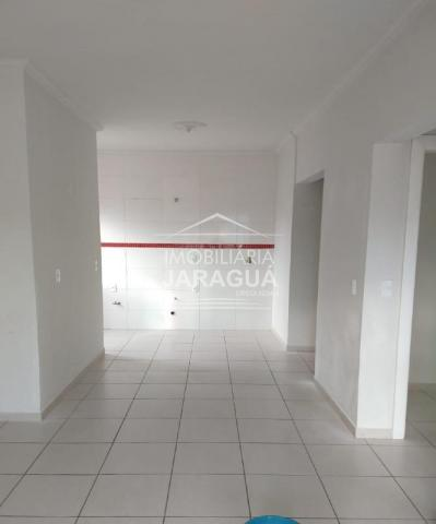 Apartamento à venda, 2 quartos, 1 vaga, nova brasília - jaraguá do sul/sc - Foto 4