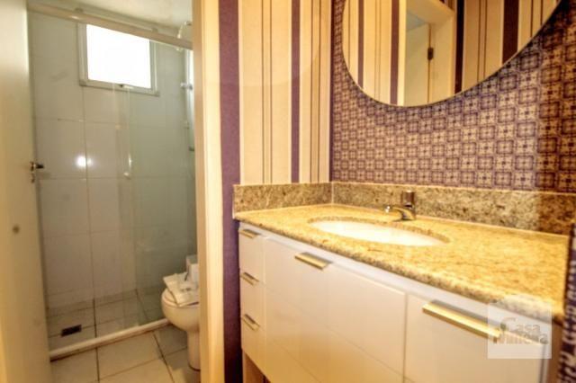 Apartamento à venda com 3 dormitórios em Buritis, Belo horizonte cod:257962 - Foto 15