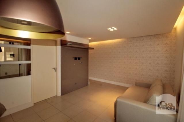 Apartamento à venda com 3 dormitórios em Buritis, Belo horizonte cod:257962 - Foto 4