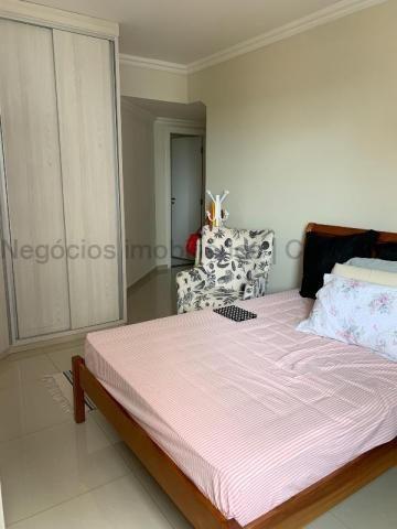 Apartamento à venda, 4 quartos, centro - campo grande/ms - Foto 17