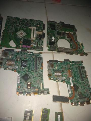Placas, Processador, Memória Ram - Foto 3