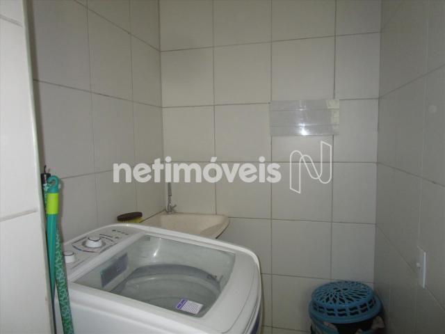Apartamento à venda com 3 dormitórios em Messejana, Fortaleza cod:777552 - Foto 8