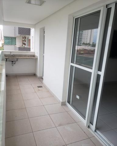 Apartamento para alugar com 3 dormitórios em Residencial granville, Goiânia cod:LGB35 - Foto 10