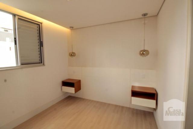 Apartamento à venda com 3 dormitórios em Buritis, Belo horizonte cod:257962 - Foto 8