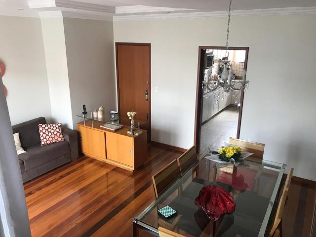 Cobertura 04 quartos, 220 m² - bairro calafate