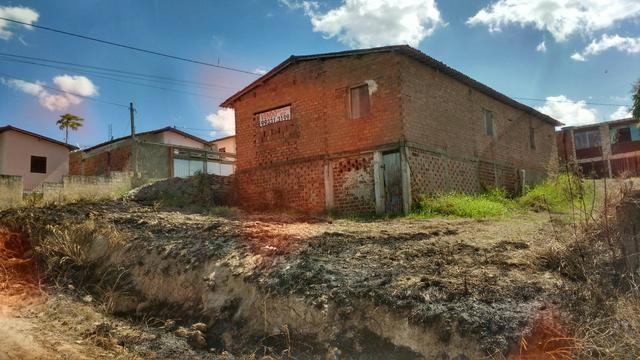 Vendo ou troco casa + terrenos escriturados !o - Foto 5