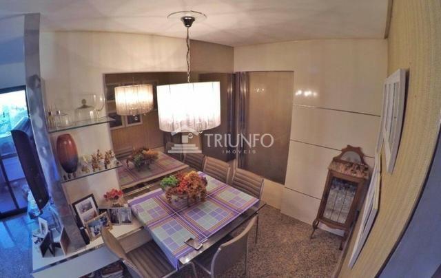 (EXR44761) Apartamento habitado à venda no Guararapes de 71m² com 2 quartos - Foto 2