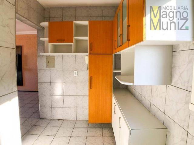 Edifício Acropole I - Apartamento com 3 quartos, 2 banheiros à venda, 64 m² por R$ 160.000 - Foto 8