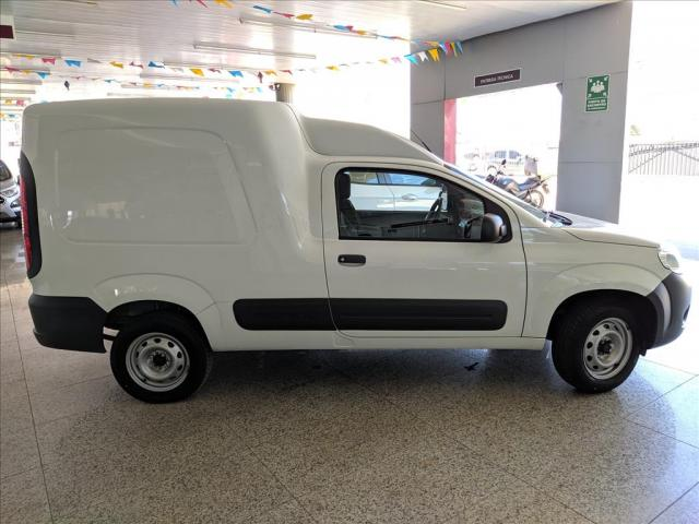 FIAT FIORINO 1.4 MPI FURGÃO HARD WORKING 8V FLEX 2P MANUAL - Foto 10