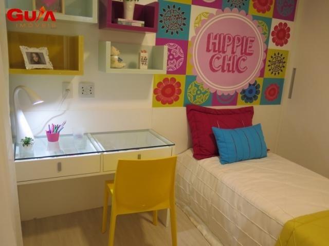 Apartamentos novos com 03 suítes no bairro aldeota - Foto 9