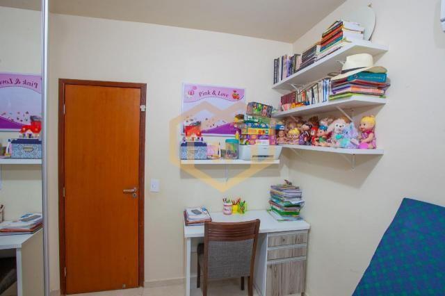 Apartamento à venda, 3 quartos, 1 vaga, rio madeira - porto velho/ro - Foto 20