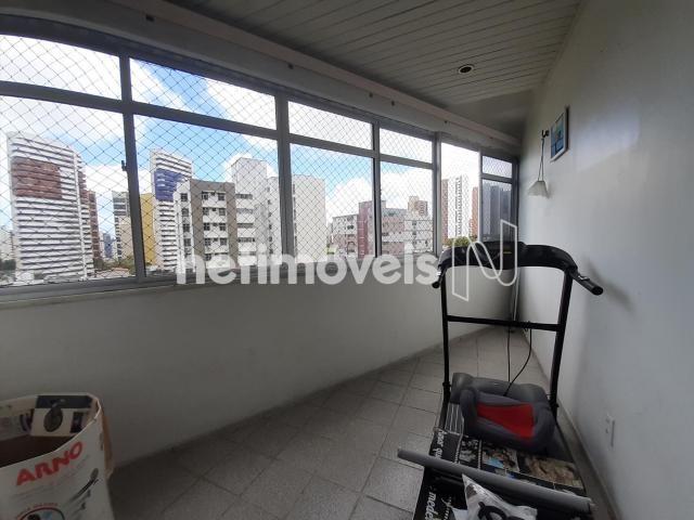 Apartamento à venda com 3 dormitórios em Joaquim távora, Fortaleza cod:773952 - Foto 20