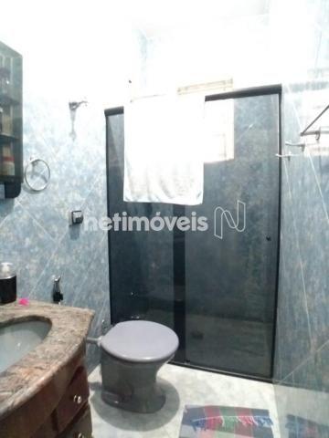 Casa para alugar com 3 dormitórios em Jardim industrial, Contagem cod:765197 - Foto 7