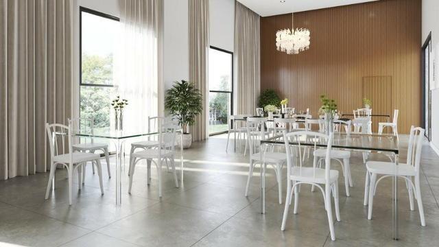 Apartamento com 04 Suítes sendo 01 Master com Varanda _ Cidade do Porto - Foto 2