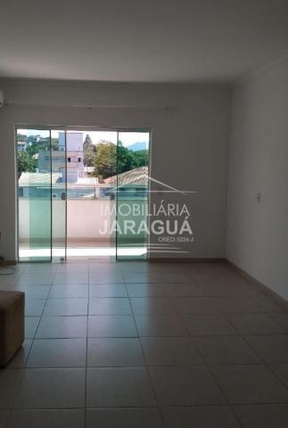 Apartamento à venda, 2 quartos, 1 vaga, nova brasília - jaraguá do sul/sc - Foto 2
