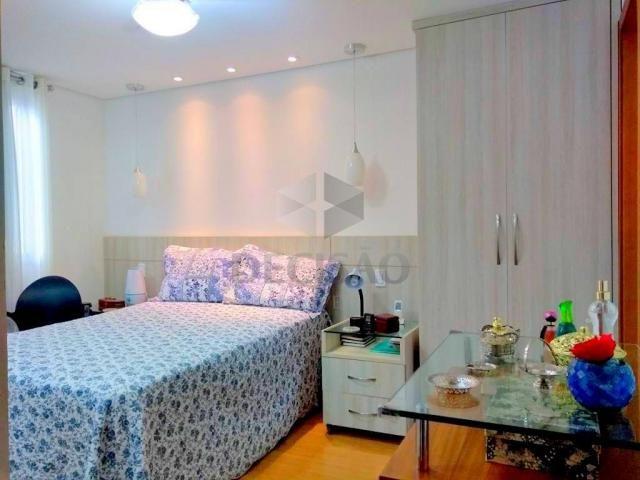 Cobertura à venda, 2 quartos, 3 vagas, gutierrez - belo horizonte/mg - Foto 10