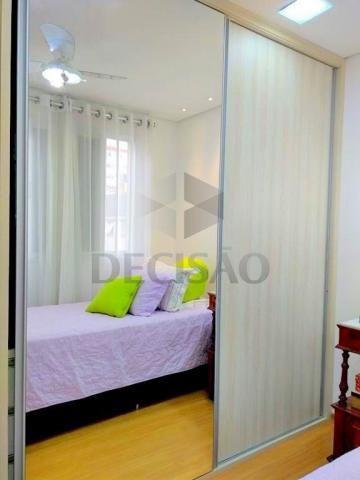 Cobertura à venda, 2 quartos, 3 vagas, gutierrez - belo horizonte/mg - Foto 9