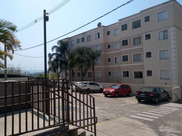 Apartamento para Locação em Mogi das Cruzes, Alto Ipiranga, 2 dormitórios, 1 banheiro, 1 v - Foto 5