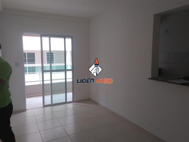 Líder imob - apartamento 2 quartos para venda em condomínio no sim, em feira de santana, c - Foto 4