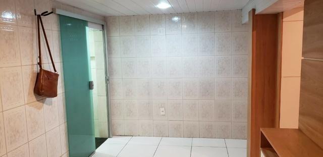 Aluguel de casa aconchegante com 1 quarto e 2 banheiros - Foto 20
